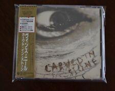 Carved in Stone Vince Neil (Motley Crue) (Japan, 2 bonus trx + obi) LN
