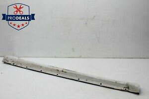 2008 2010 Saturn Vue Rocker Panel Reinforcement Left Driver Side 96671223 OEM