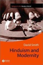 Religion and Spirituality in the Modern World: Hinduism and Modernity 1 by.