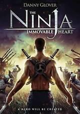 The Ninja: Immovable Heart (DVD, 2015)