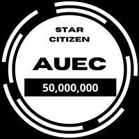 Star Citizen aUEC 50,000,000 Funds Ver 3.13.0 Alpha UEC