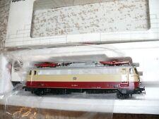 S56 Liliput 11018 E Lok E 112 308-2 DB A/c   f. Wechselstrom
