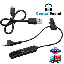 Bluetooth Wireless Receiver Adapter Cable for AE2 AE2i AE2w Bose Headphones
