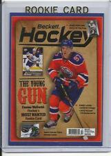 15-16 Connor McDavid Beckett Toronto Fall Expo Rookie Card RC 551/999 Mint Rare