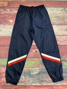 Ladies Vintage Olympic Warm Up Pants Size Small