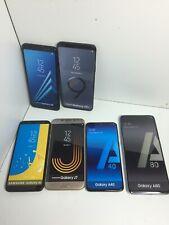 Dummy Samsung Galaxy A8 S9+ A40 A80 J6 J7  sono 6 Pezzi Nuovi