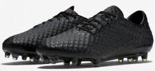 Nike Hypervenom Phantom FG Academy Pack Soccer Cleats 599843 001 Men's 4 New