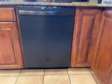"""Ge Profileâ""""¢ Top Control with Stainless Steel Interior Dishwasher"""
