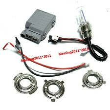 Motorcycle Headlight Hi/Lo Beam HID Conversion Kit 35W Xenon HID For Honda 6000K