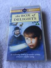 The Box Of Delights Vhs