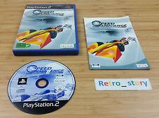 PS2 Speed Challange PAL