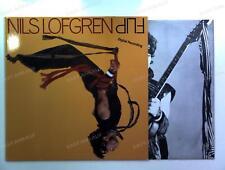 Nils Lofgren - Flip DE LP 1985 + Innerbag /4