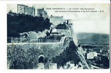 CPA - Carte Postale - FRANCE -   Grenoble Les Jardins des Dauphins-S2630