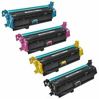 4PK 647A 648A BLACK COLOR Toners for HP Laserjet CP4025 CP4525 CP4525dn CP4525xh