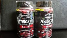 Hydroxycut Hardcore Elite-Svetol Green Coffee Bean Extract Formula  200 ct