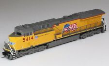 Fox Valley FVM N ES44AC Union Pacific UP w/PTC your choice of #