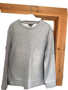 topshop sweatshirt 12 Tall, VGC