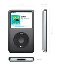 iPod Classic 6th Gen 160GB Excellent Condition. Includes bundled case