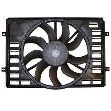 Bentley continental gt gtc & spur radiator fan