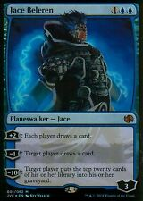 Jace Beleren FOIL | NM | Duel Decks: Anthology | Magic MTG