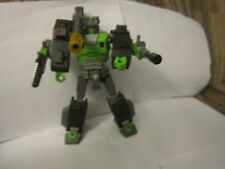 Transformers 3rd Party Toyworld Hardbone TW-H01 G1 Hardhead