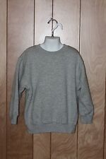 BOY'S LANDS' END SWEATSHIRT-SIZE: MEDIUM