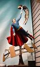 DC: Weta SUPERMAN RETURNS: DAILY PLANET statue - RARE (sideshow)