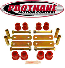 Prothane 6-1054 HD Rear Leaf Spring Shackle Bushing Kit Ford Mustang 1964-1973
