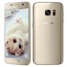 Samsung Galaxy S7 Doré 32 Go SM-G930A  AT&T Désimlocké GSM Téléphone 12 Mpx