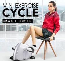 Portable Mini Pedal Exerciser Gym Bike