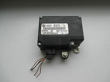 AUDI A8 S8 Steuergerät Batterie Überwachung Battery Control 4E0915181