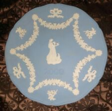 Collectible Wedgwood England Porcelain Collector Plate 2000-#766