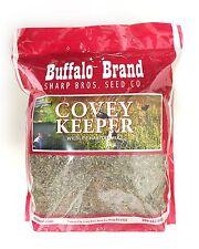Covey Keeper- Quail Habitat Plot By Sharp Bros. Seed Company