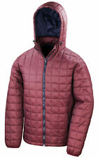 WOMANS Blizzard QUILTED Lined Insulated Warm JACKET COAT - XS S M L XL 2XL 3XL