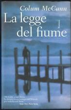 LA LEGGE DEL FIUME - COLUM McCANN