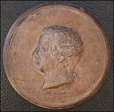 Joseph HAYDN (Composer): Unusual Portrait Sculpture