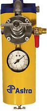 """Air Filter,Regulator Control Unit 1/2"""" NPT Filter Capacity 120 CFM  ASTRO 2618"""