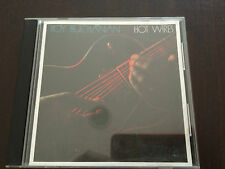 """Hot Wires"" Roy Buchanan (CD, Alligator Records, 1987, Made In Australia) *GC*"