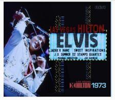 Elvis -Las Vegas, Hilton 1973 - FTD 172 Pre-Order