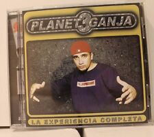 DJ PABLITO, PLANET GANJA 3, PANAMA REGGAE, EL CHOMBO, ALDO RANKS, JAM Y SUPPOSE