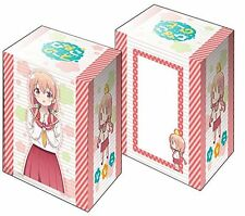 Hinako Note Hinako Sakuragi Card Game Character Deck Box Case Vol.185 Anime Art