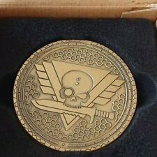 Warhammer Kill Team Organised Play - Gold  Medal