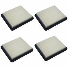 4PACK Air Filter for Briggs & Stratton 491588S 491588, Honda # 17211-Zl8-023 USA