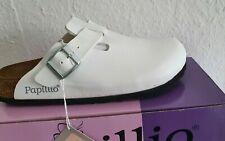 Birkenstock Papillio Boston Pantolette Schuhe  Hauschuhe Größe 37 NEU mit Karton