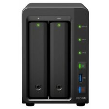 Synology Ds718 Nas sistema servidor 2-bay