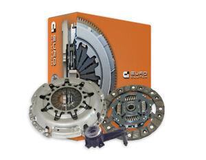 Clutch Industries Euro Clutch Kit Inc. CSC R2282N-CSC fits Ford Fiesta 1.6 i ...