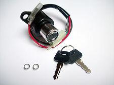 Zündschloss Schloss 2 Schlüssel Ignition switch 2 keys Honda CB 250 R, FT 500 C