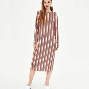 cherrie424: Zara Midi Dress