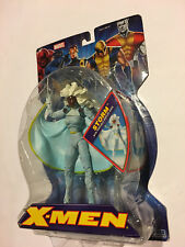 MARVEL LEGENDS X-MEN CLASSIC WHITE COSTUME STORM FIGURE NEW IN PACKAGE