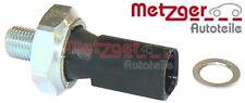 METZGER 0910049 Öldruckschalter für AUDI FORD PORSCHE SEAT SKODA VW